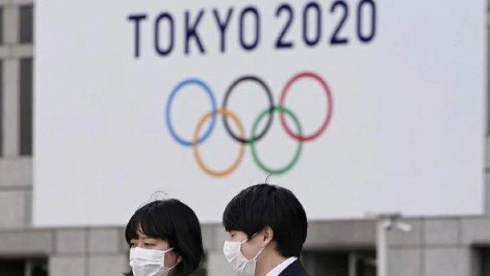 Le Olimpiadi rinviano di un anno le elezioni federali