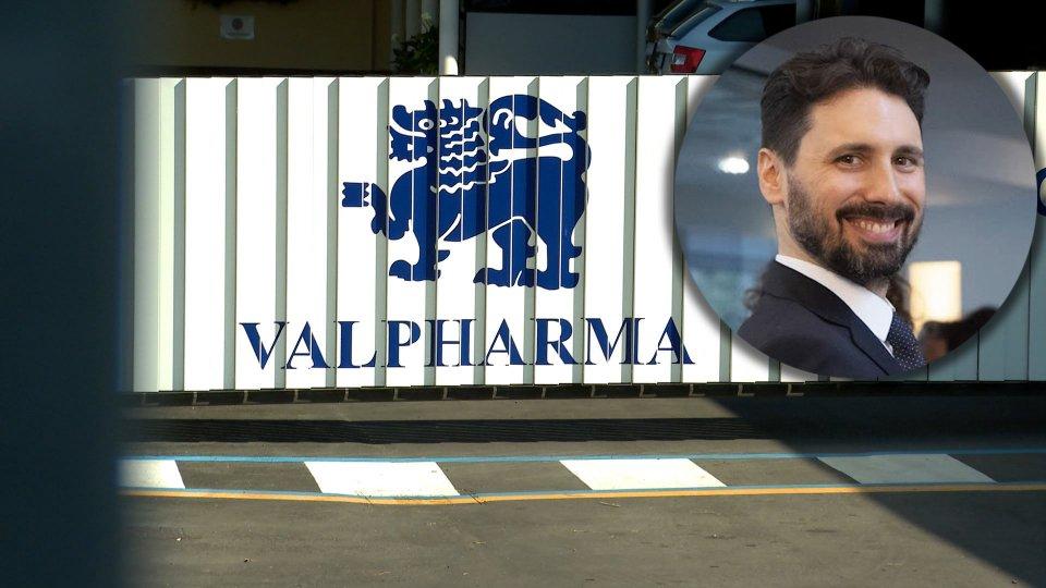 Nel servizio l'intervista a Matteo De Angelis (Responsabile comunicazione Valpharma Group)