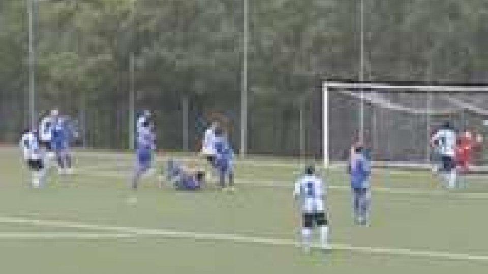 Campionato Sammarinese: si accende la corsa ai play off