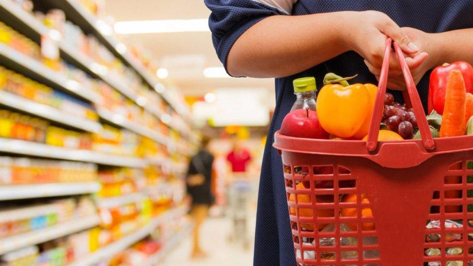 Come fare una spesa sana che duri una settimana?