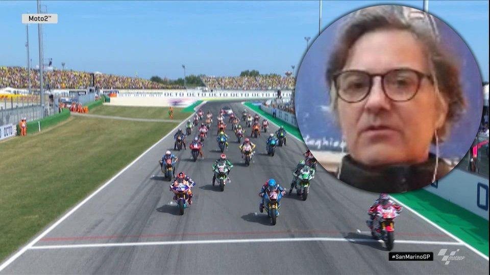 Nel video l'intervista ad Andrea Albani, direttore Misano Circuit Marco Simoncelli.