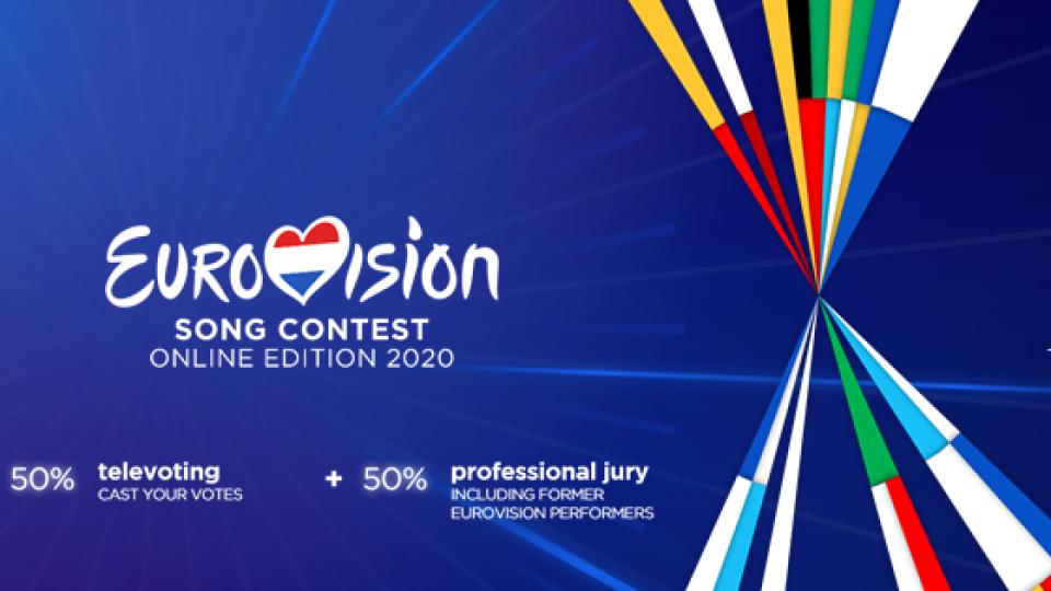 Eurovision: gli appassionati, orfani dell'edizione 2020, chiedono ai sammarinesi di votare on line