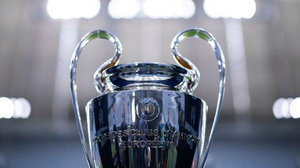Coronavirus: Uefa lavora a finale Champions il 29 agosto