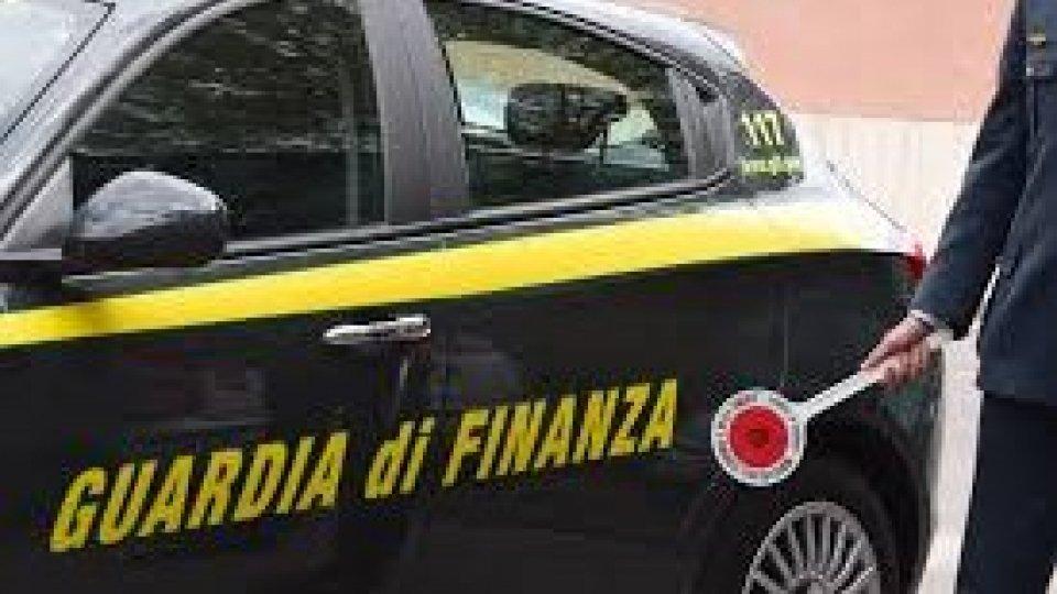 Gdf: sequestrati beni per 3,8 milioni per frode fiscale e previdenziale