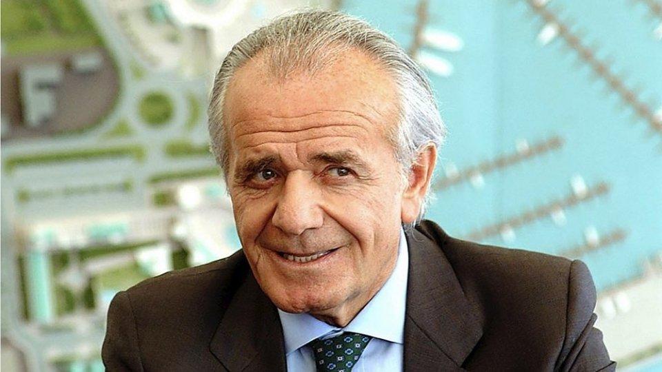 Scomparsa Luigi Valentini: il cordoglio di Confindustria Romagna