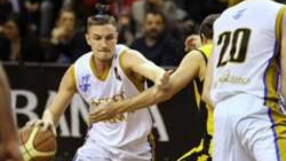 Basket: trasferta bolognese per l'Asset Banca