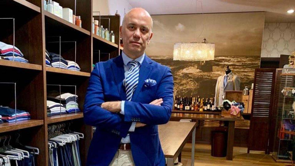 """Zanzini, Federmoda-Confcommercio E-R: """"Turismo, commercio e moda sono al collasso"""""""