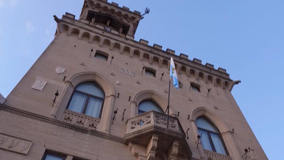 Movimento Imprenditori Sammarinesi a Palazzo
