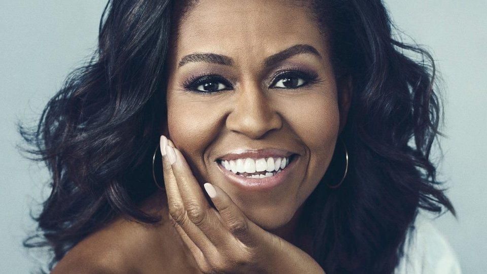 Michelle Obama debutta su Youtube