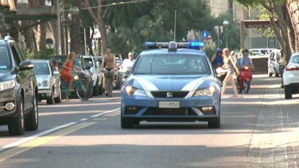 Operazione anti-usura, arrestato dalla Squadra Mobile al rientro dalla Spagna