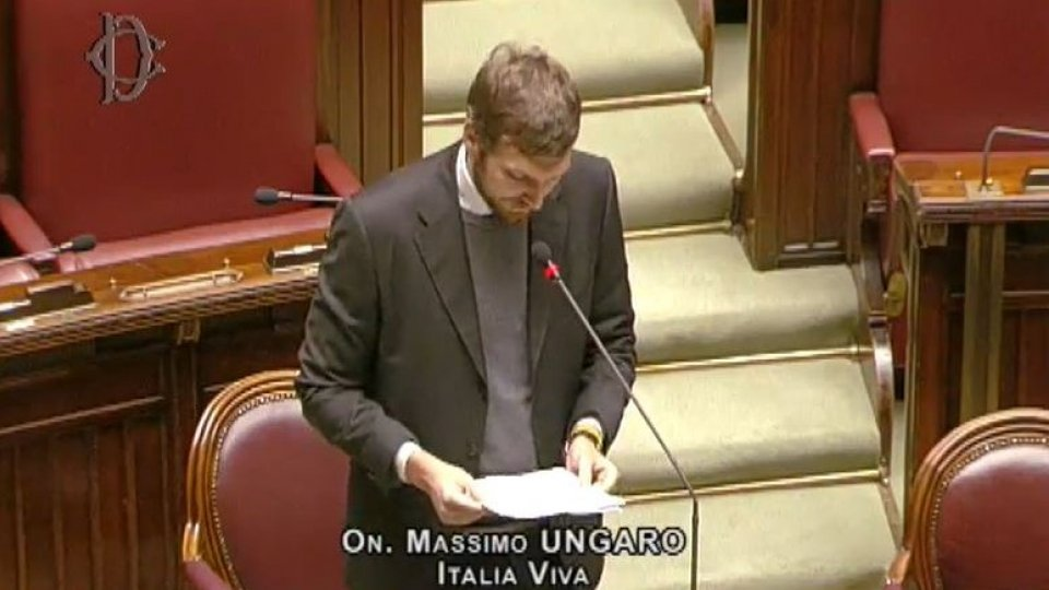 Massimo Ungaro