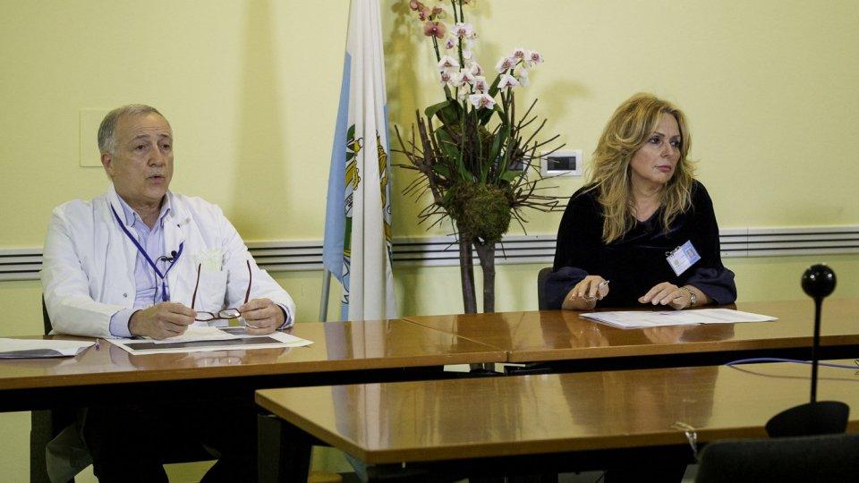 Gruppo coordinamento emergenze sanitarie: aggiornamento 23 aprile 2020