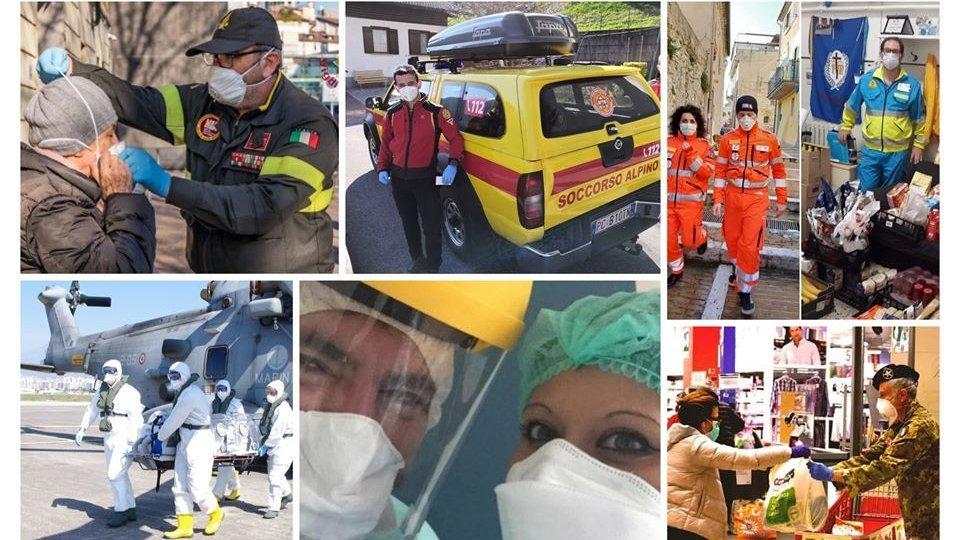 Coronavirus: Bonaccini, donati a sanità E-R oltre 75 milioni
