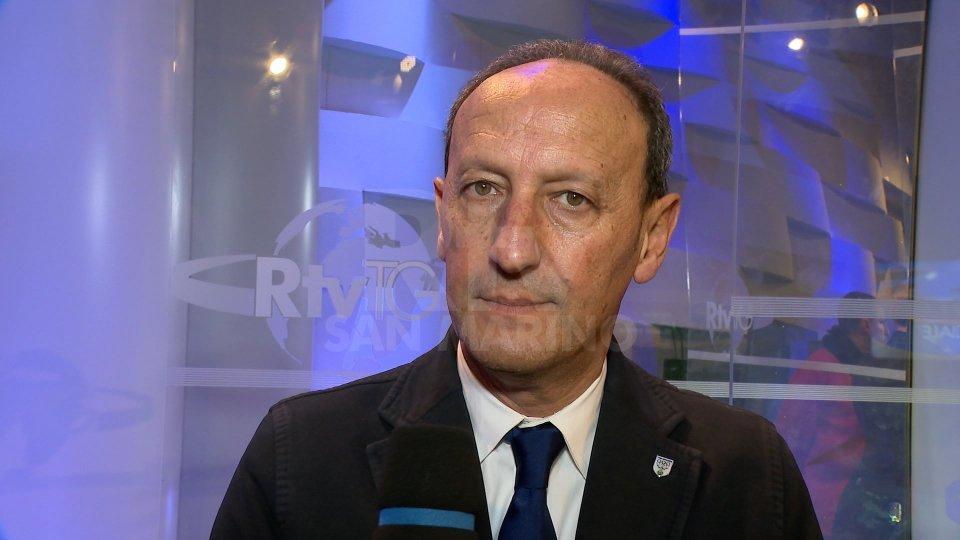 """Gian Primo Giardi: """"Riprendere gli allenamenti degli atleti agonisti con gradualità e nella massima sicurezza"""""""