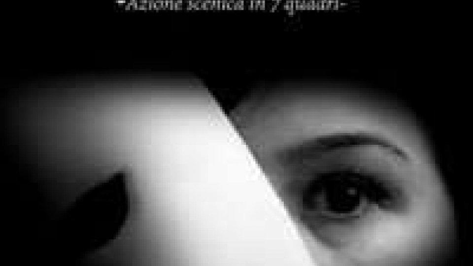 """""""La maschera Lo sguardo"""""""