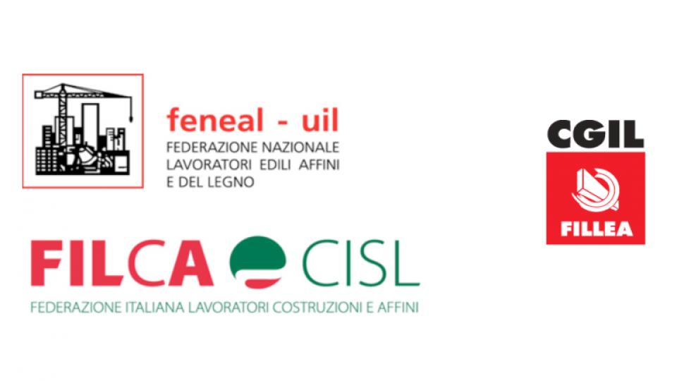 FILLEA CGIL, FILCA CISL e FENEAL UIL di Rimini: FONTANOT S.p.A. Firmato il protocollo sindacale per ripartire in sicurezza