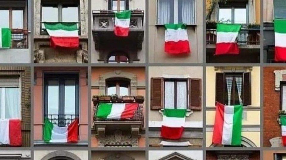 25 aprile: il Comites invita ad appendere il tricolore