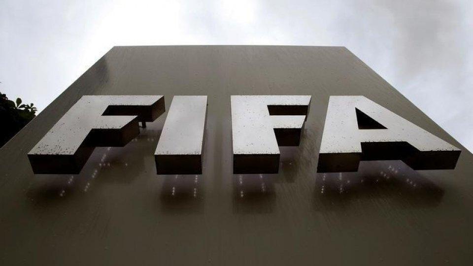 FIFA: distribuisce 500 mila dollari per ogni Federazione