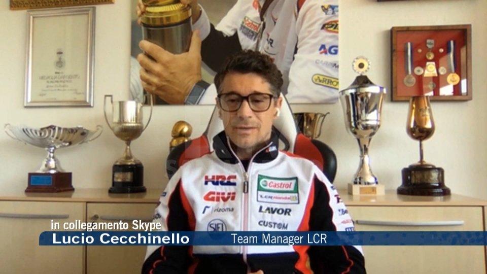 Lucio Cecchinello