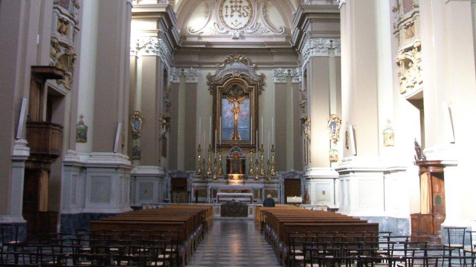 Chiesa del Suffragio a Rimini (wikipedia)