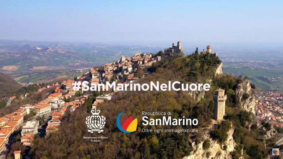 """""""Io sono San Marino"""": l'orgoglio della Repubblica più antica del mondo nel video dell'Ufficio Turismo"""