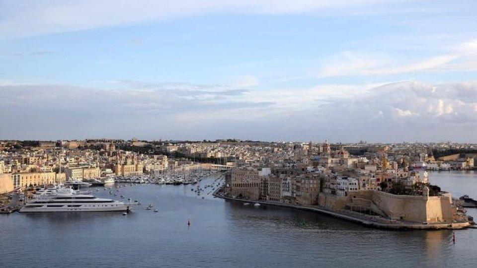 La Valletta (Ansa)