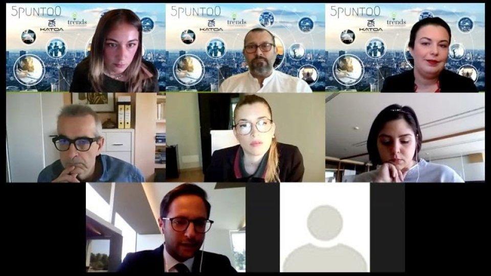 """5punto0: presentato il nuovo progetto di comunicazione digitale """"Made in San Marino"""""""