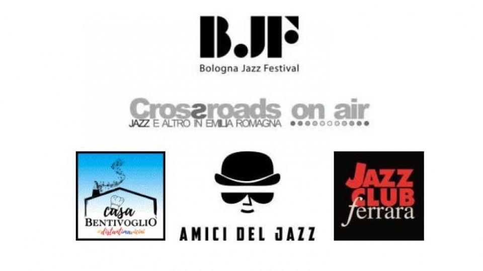 30 aprile: Giornata internazionale del jazz UNESCO con Bologna Jazz Festival, Crossroads...