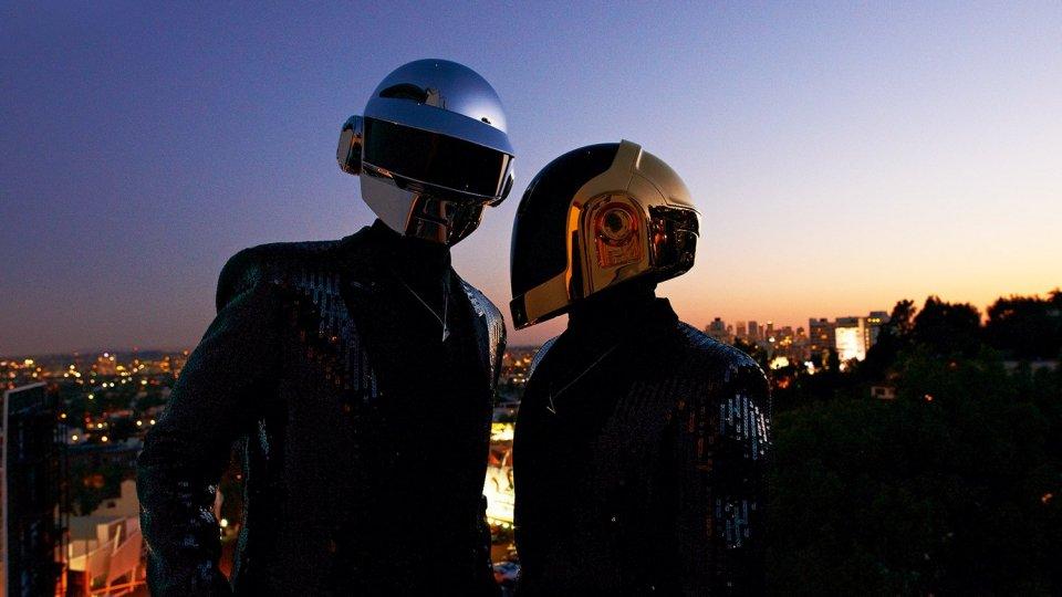 """I Daft Punk firmano la musica di """"Occhiali neri"""" di Dario Argento"""