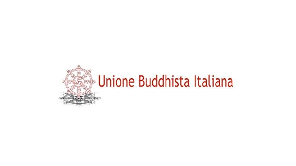 Fase 2: Unione Buddhista Italiana, d'accordo con parole Papa
