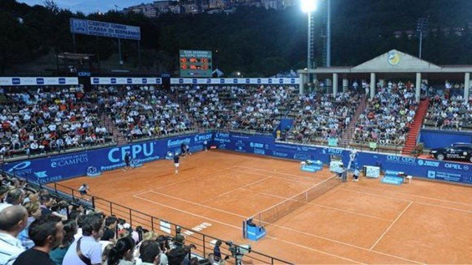 Challenger Atp e San Marino Beach Tennis Mastercup cancellati dal calendario 2020