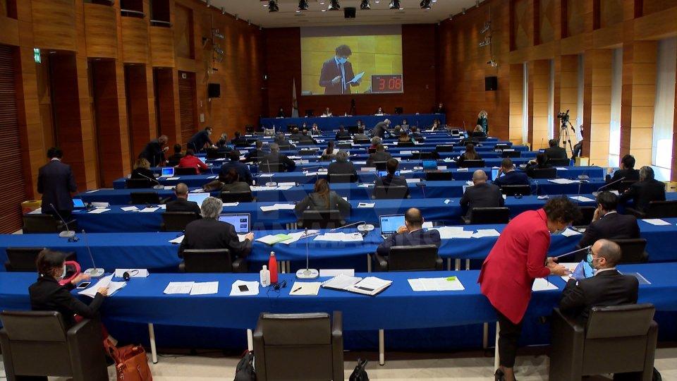 Titoli Demeter: l'Aula decide all'unanimità di fare chiarezza