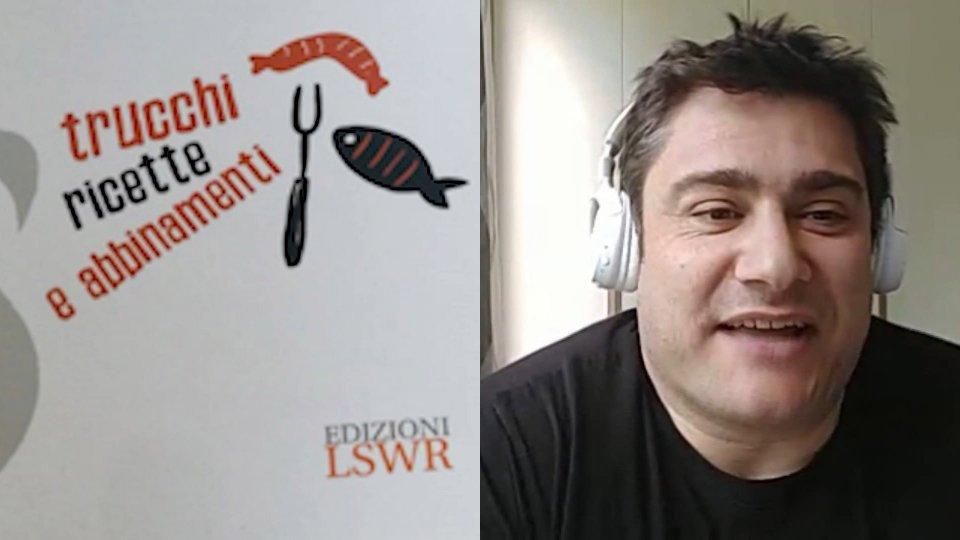 Daniele Merli in collegamento skype