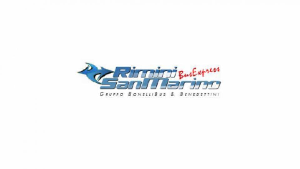 Linea bus Rimini - San Marino prolunga sospensione collegamento fino a domenica 17 maggio