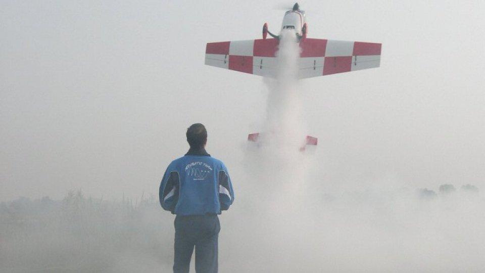 Al via stagione agonistica per l'Aerobatic Team San Marino