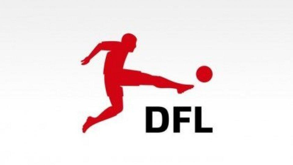Bundesliga: rinviata la decisione, calcio fermo almeno fino al 16 maggio