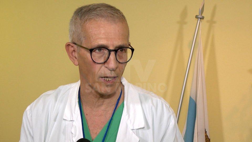 """Coronavirus, farmaci """"off-label"""" a San Marino: il punto con il commissario Arlotti"""