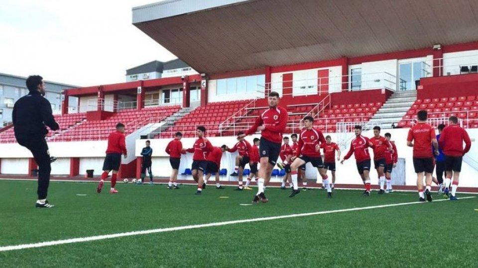 Gibilterra chiude il campionato di calcio
