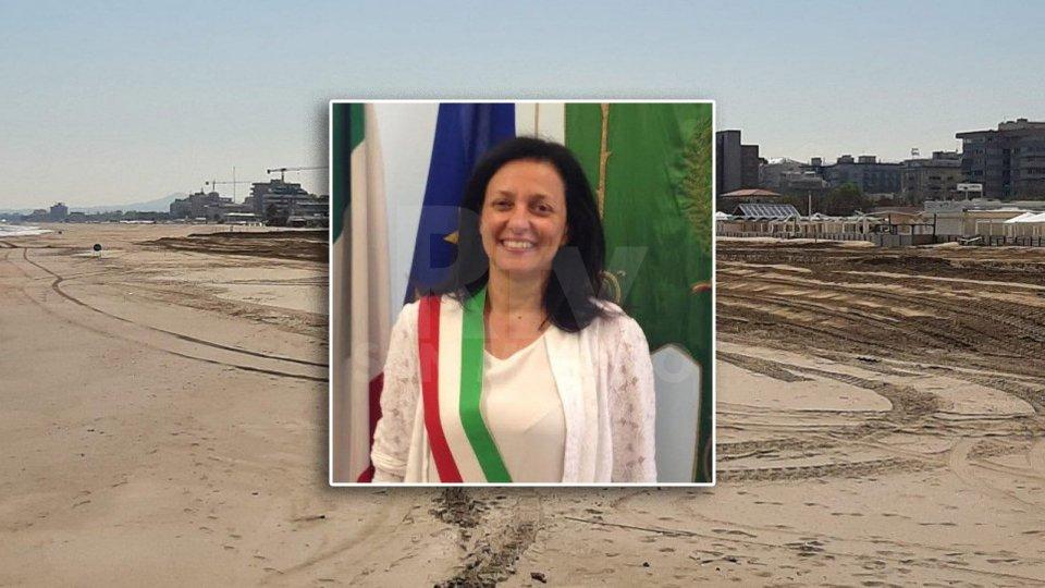"""Riccione ricorre al Tar per la chiusura delle spiagge: """"Ordinanza regionale incomprensibile"""""""