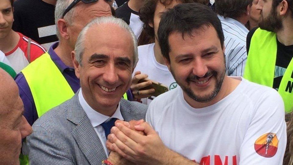 """Rimini, Capogruppo Lega Pecci: """"Pensare a Fase3 ma Governo, Regione e Anci sono ancora alla Fase1"""""""
