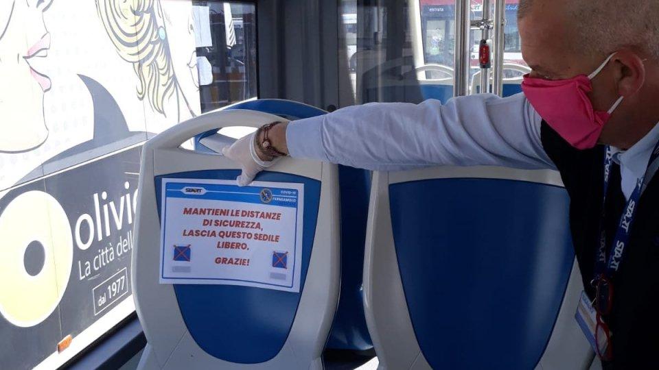 Start Romagna: da lunedì via alla fase 2 del trasporto pubblico locale in Romagna