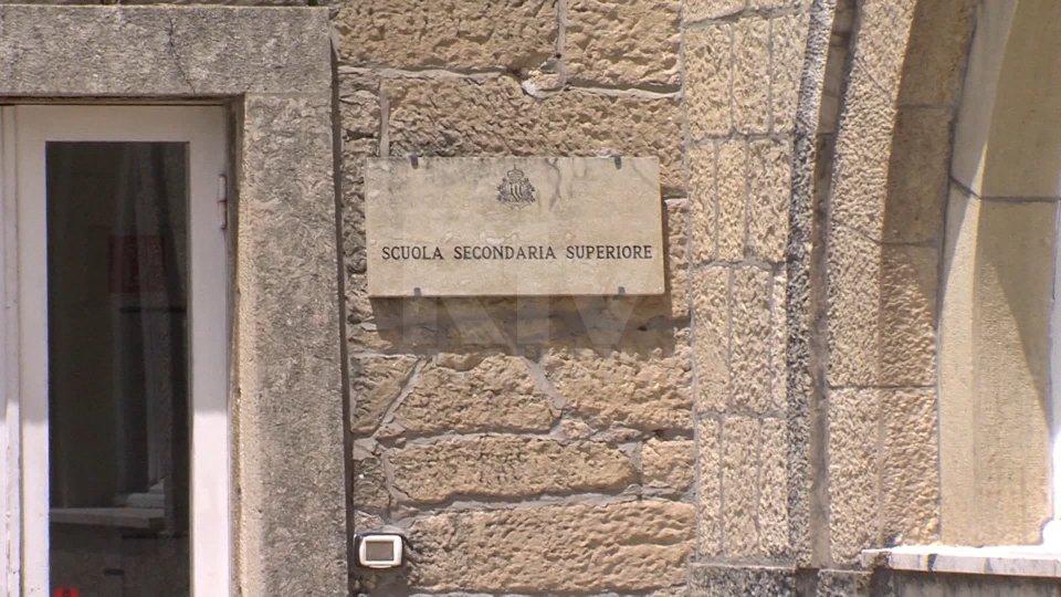 Scuola: lettera aperta dei docenti della Scuola Superiore di San Marino