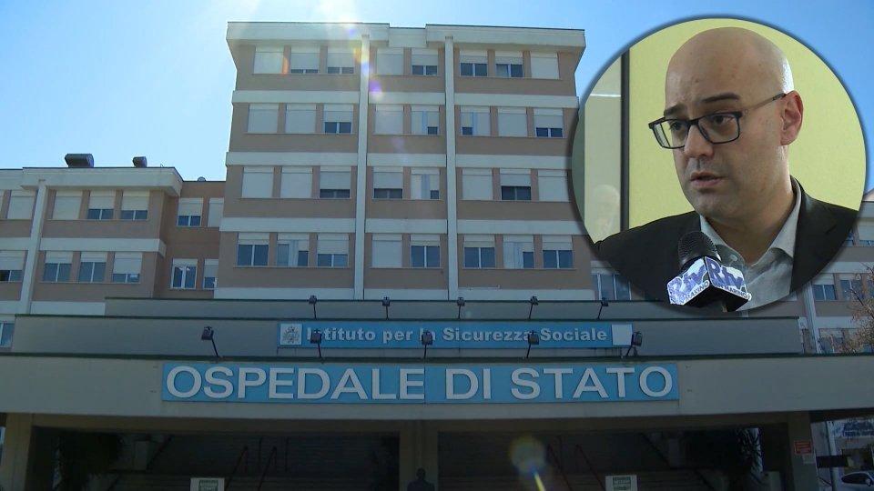 Il Segretario Roberto Ciavatta interviene sul futuro della sanità