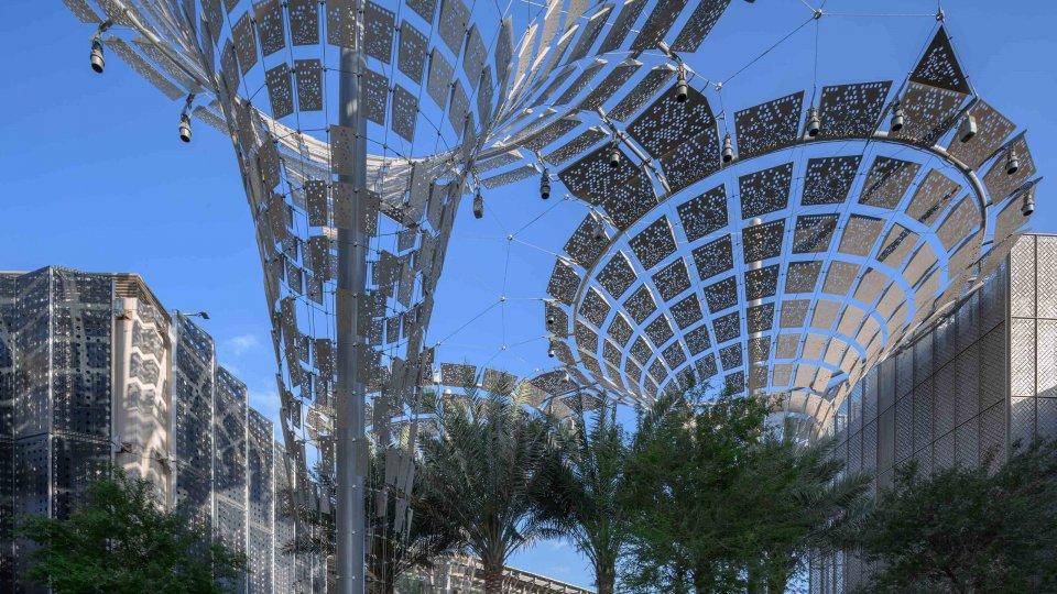 Expo Dubai rinviato ufficialmente