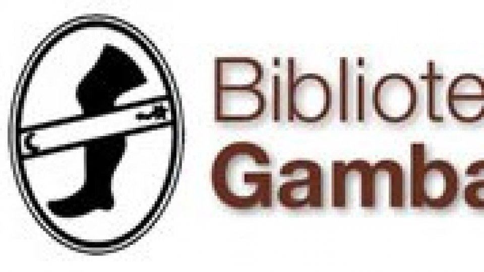Biblioteca Gambalunga: dal 18 maggio la riapertura con il servizio di prestito su prenotazione