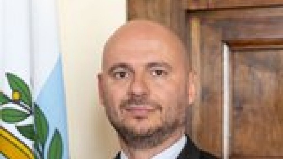 Luca Boschi: un Piano Marshall per San Marino