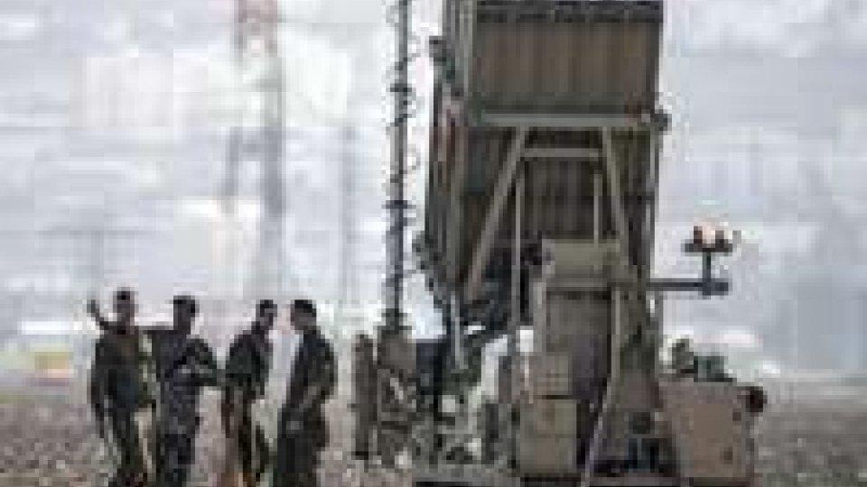 Siria: Israele eleva allerta ambasciate