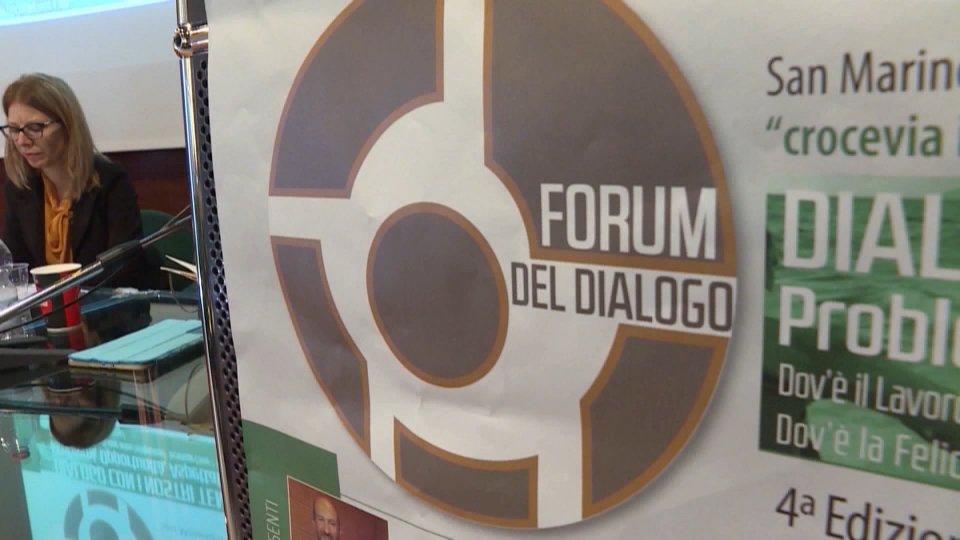 Forum del Dialogo scrive al Gruppo di Progetto per motivare il rinvio dell'evento