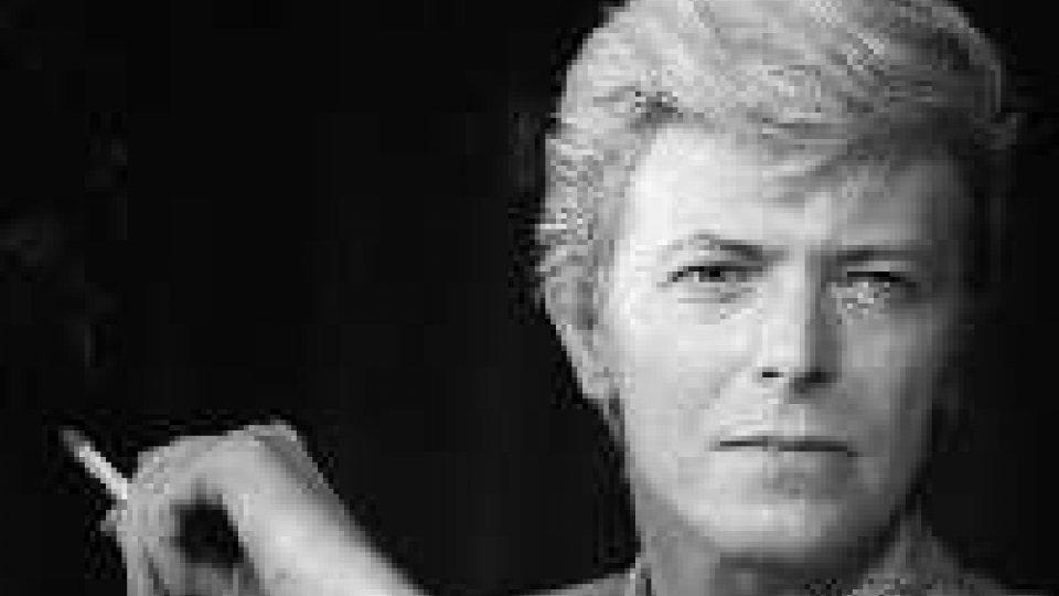 David Bowie è morto