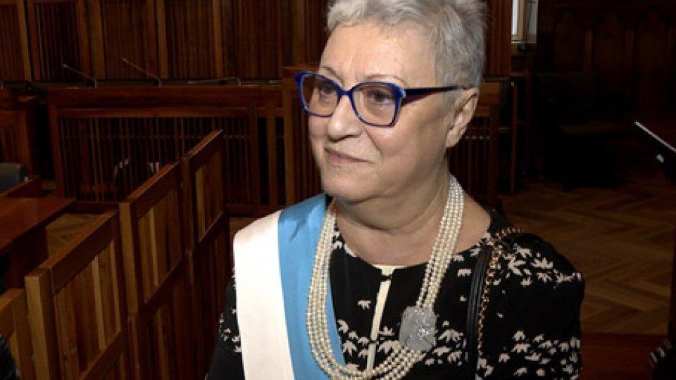 Ciao Teresa: si è spenta l'ex Capitano di Città